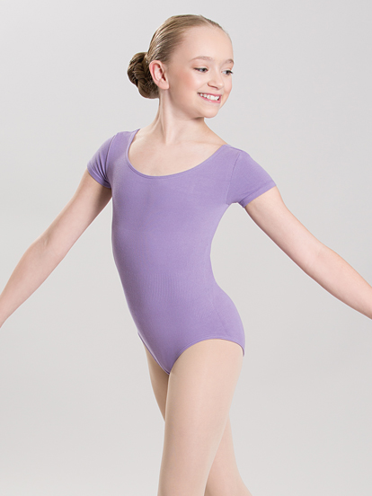 Children's Dance Leotards Charlotte